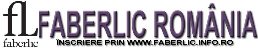 Inscriere Faberlic Romania