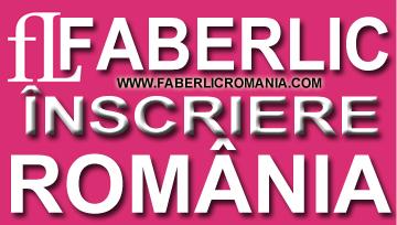 Cont Faberlic Romania