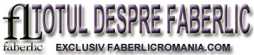 Pareri despre Faberlic Romania