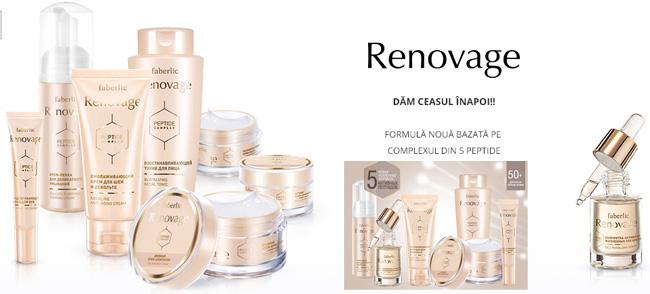Faberlic Renovage
