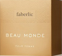 Beau Monde Faberlic