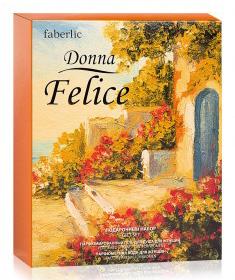 Set Donna Felice Faberlic