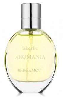 Faberlic apa de toaleta Bergamont