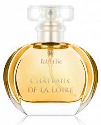 Parfum Chateaux de la Loire