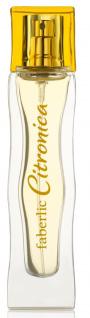 Apa de parfum Citronica