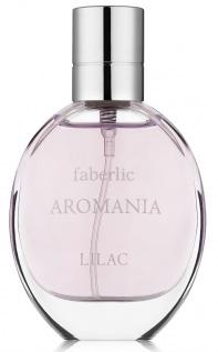 Faberlic parfum liliac