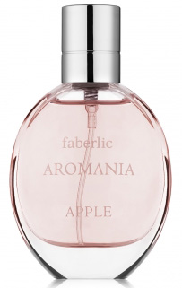 Parfum Faberlic Aromania Apple