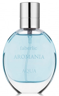 Aromania parfumuri Faberlic