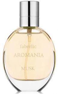 Parfum Faberlic Musk Aromania