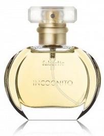 Apa de parfum Incognito