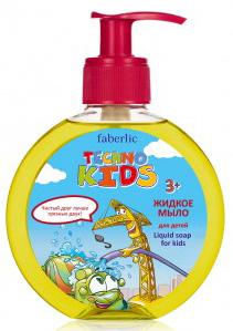 Sapun lichid copii