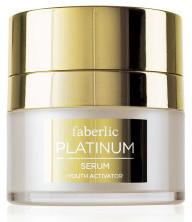 Ser Faberlic Platinum