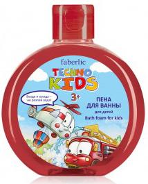 Spuma de baie copii