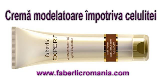 Crema Anticelulita Tratament