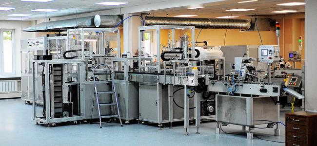 Faberlic Romania laboratoare