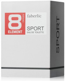 Faberlic 8 Element Sport