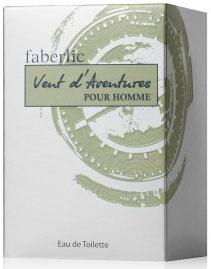 Vent D'Aventures Faberlic