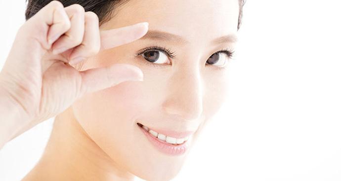Cosmetice pentru pleoape