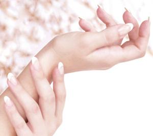 Mănuşi îngrijire mâini