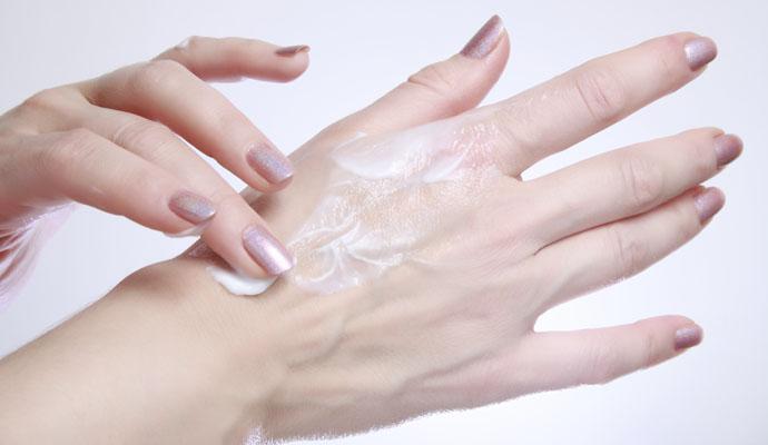 Îngrijire mâini
