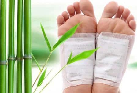 Plasture detoxifiere