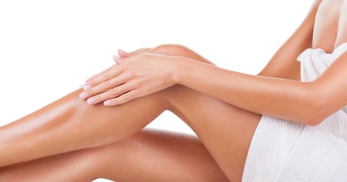 Tratament piele după epilare