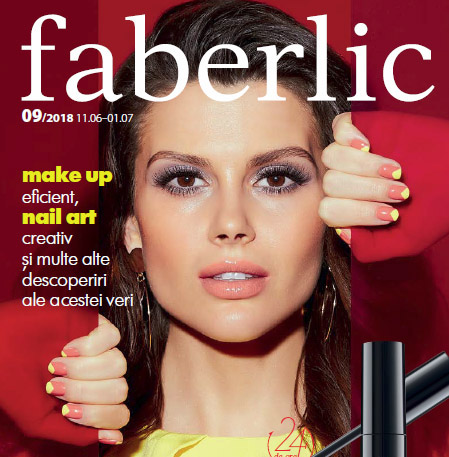 Catalog Faberlic C9