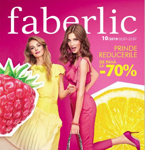 Catalog Faberlic C10