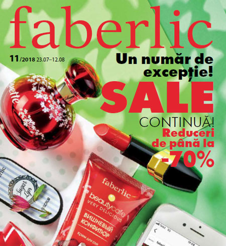 Catalog Faberlic C11
