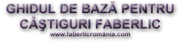 câştiguri Faberlic România