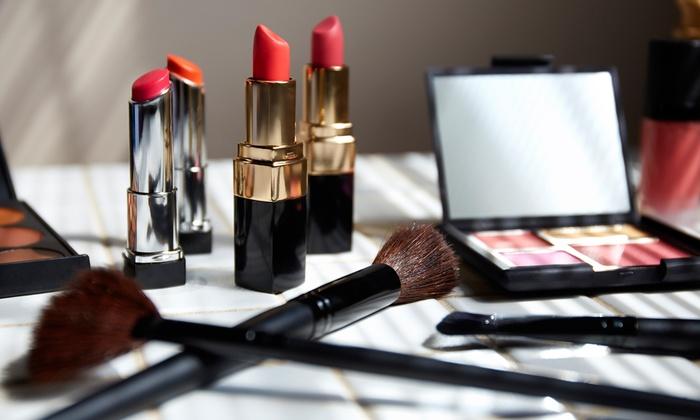 Cosmetice profesionale de salon