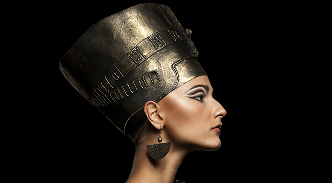 Istoria Cosmeticii