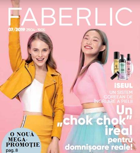 Catalog Faberlic mai campanie 7