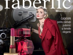 Catalog Faberlic România C3 februarie 2018