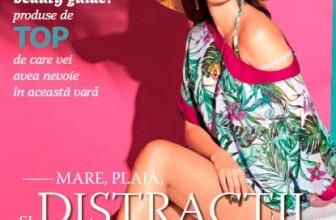 Catalog Faberlic România Campanie 7 aprilie-mai