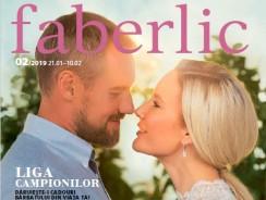 Catalog Faberlic C2 ianuarie-februarie 2019