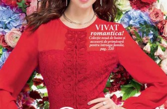 Catalog Faberlic România C4 februarie – 18 martie