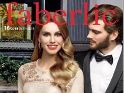 Broşura Faberlic noiembrie