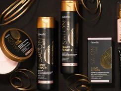Cosmetice Faberlic pentru îngrijirea părului