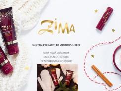 Faberlic România: cosmetice pentru sezonul rece