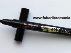 Tuş de ochi şi creion dermatograf Faberlic
