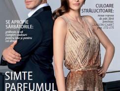 Faberlic România: catalog C18 noiembrie-decembrie