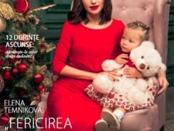 Faberlic România catalog C19 decembrie