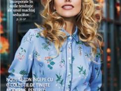 Faberlic Romania catalog C12