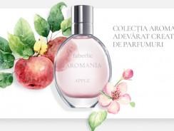 Faberlic parfumuri Aromania