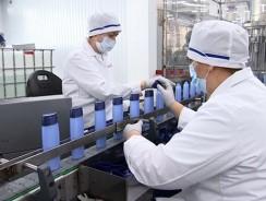 Informaţii despre fabricile şi laboratoarele Faberlic