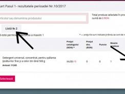 Faberlic Romania: cum beneficiati de bonus in campania urmatoare