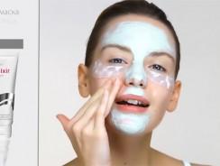 Ritual pentru îngrijirea tenului cu cosmetice Faberlic