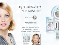 Faberlic România – Gama de cosmetice BeautyLab