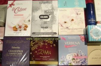 Faberlic România: cum plasez comanda?